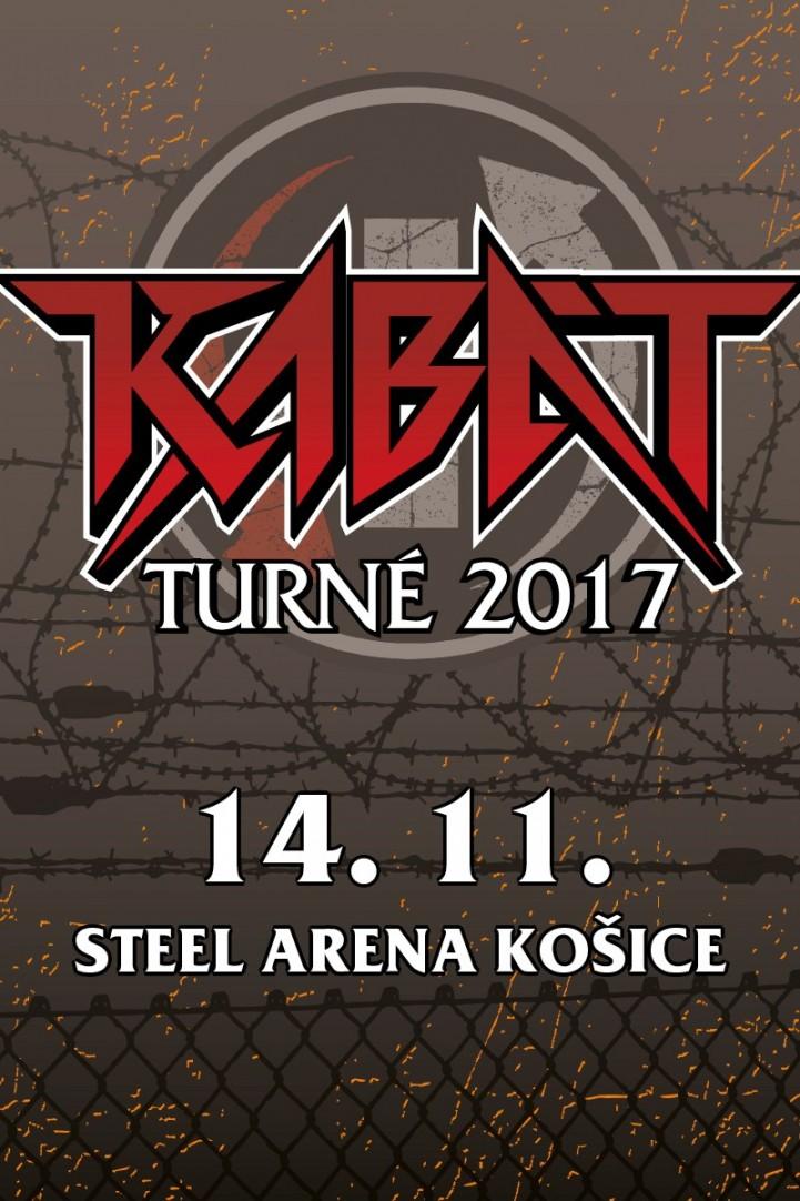 STEEL ARENA - Kabat Turné 2017 34655941ab4