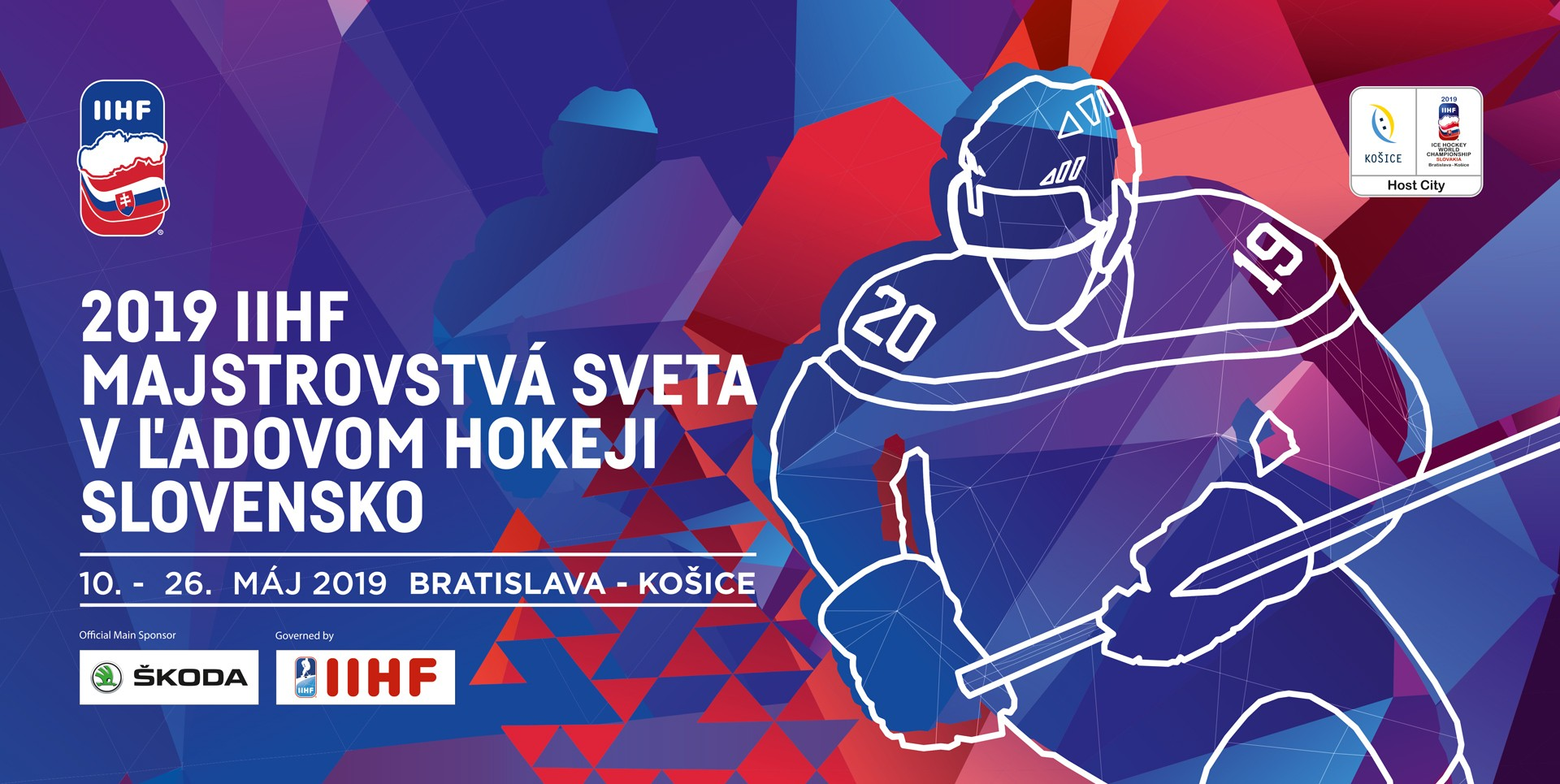 9e8cc9e88 STEEL ARENA - MS 2019 v hokeji
